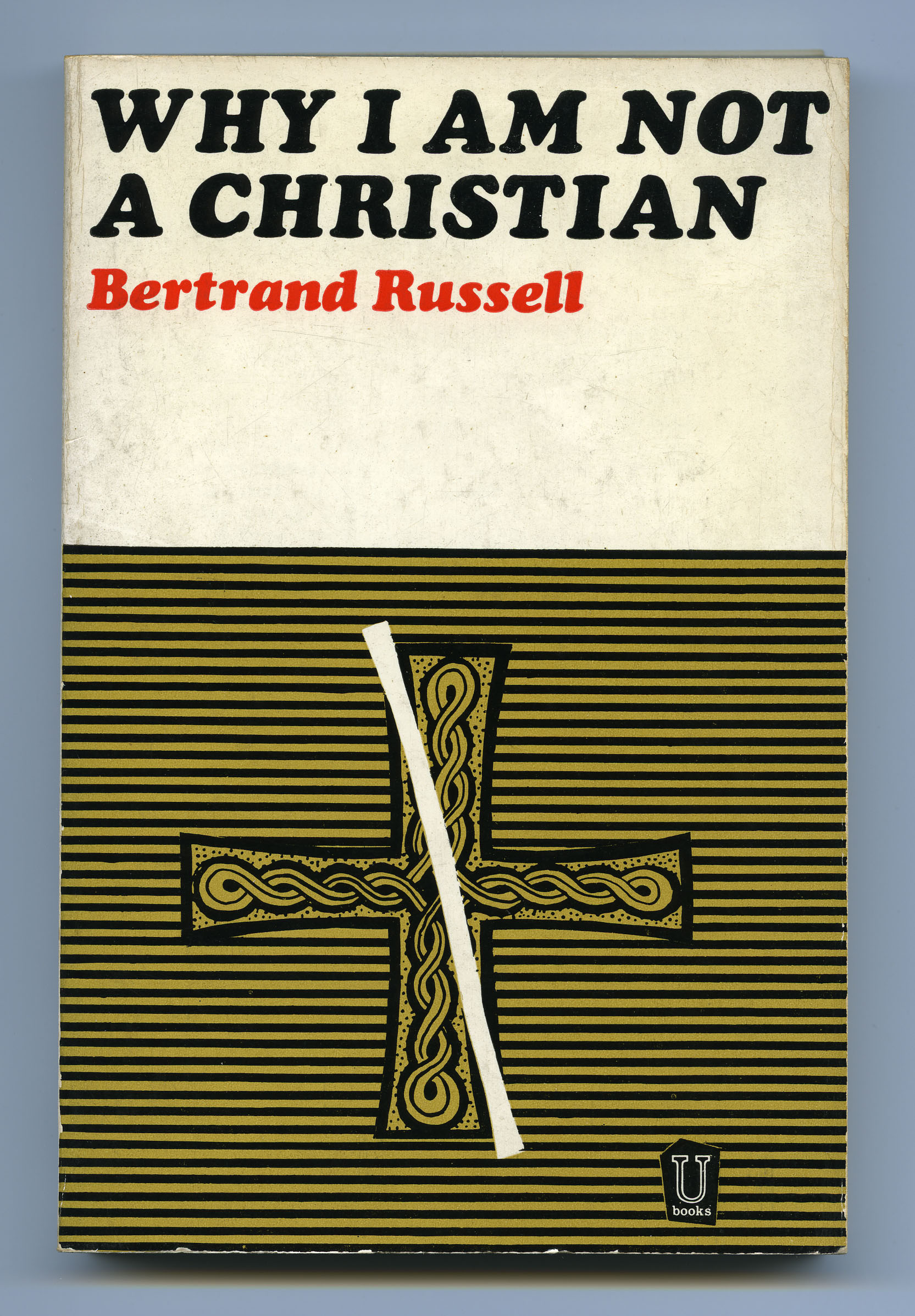 Why I Don T Use Seasonal Capsule Wardrobes: Why I Am Not A Christian: Bertrand Russell On Science And